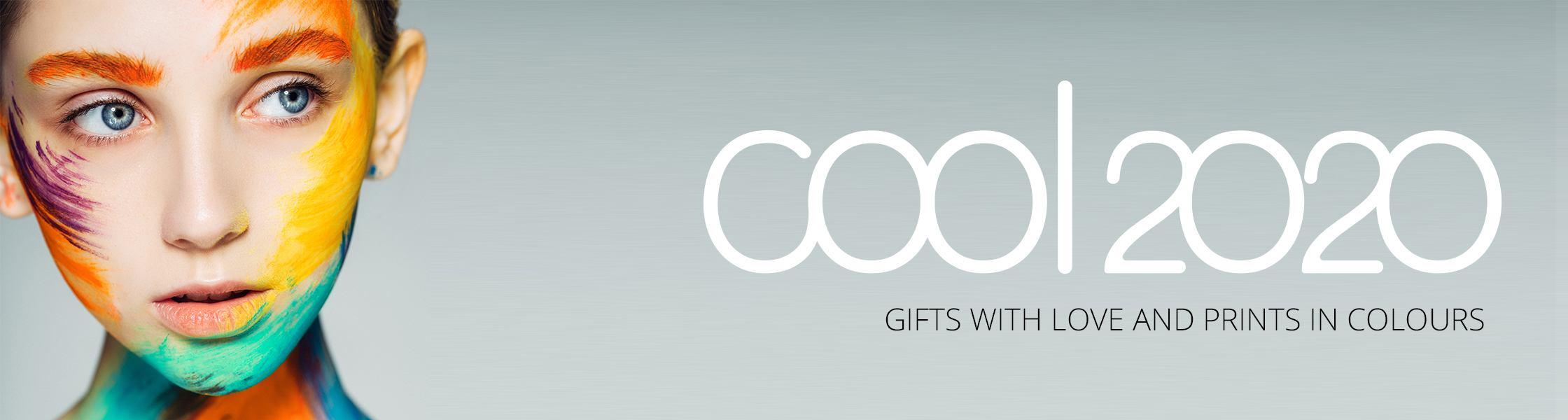 COOL 2020 Catalogue Pre-Sale Campaign