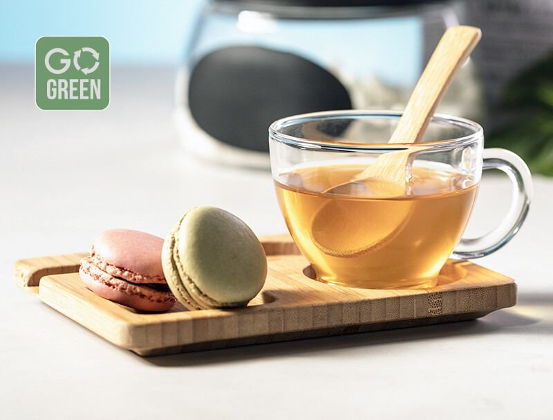 GO GREEN COLLECTION