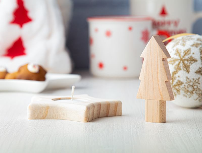 YES 2019 Vánoční kolekce