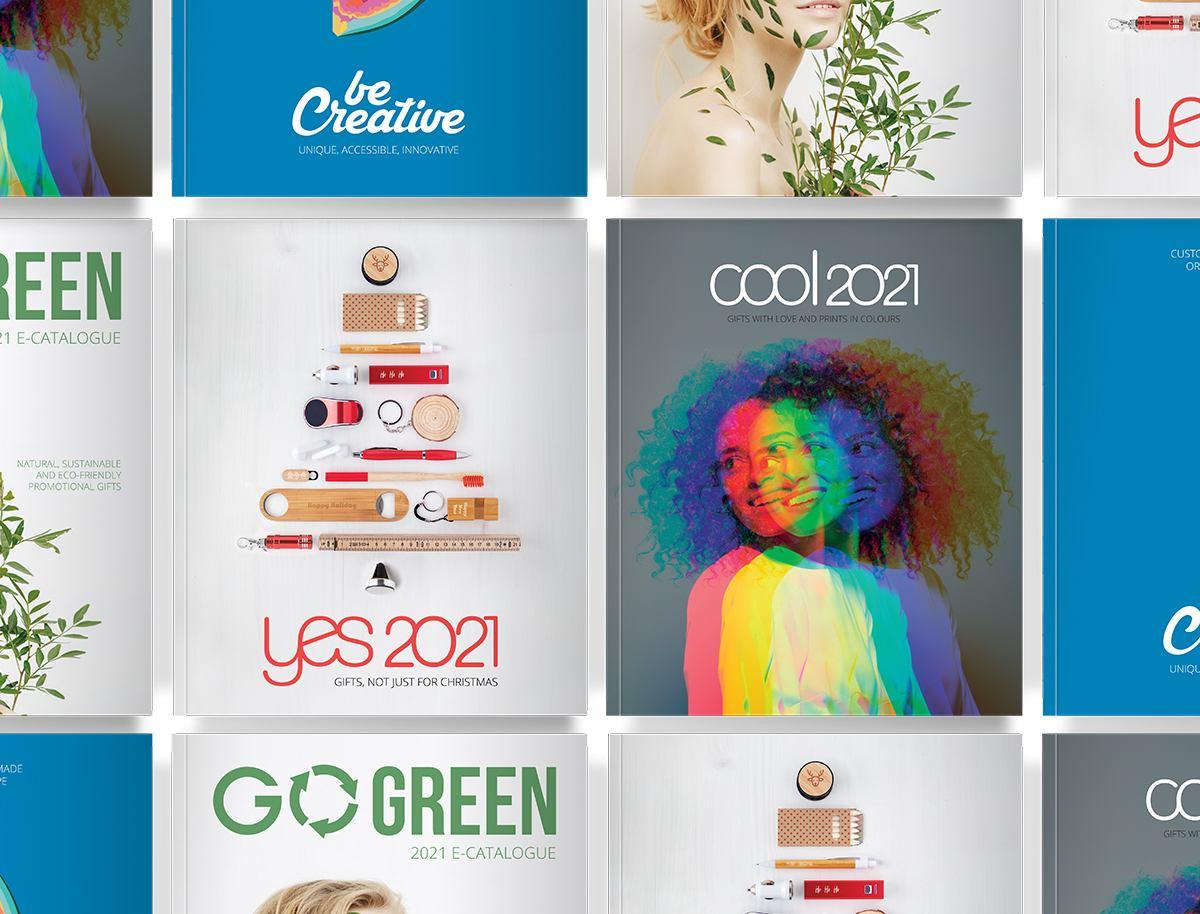 Naše katalogy