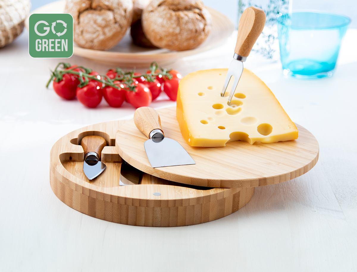 GO GREEN SORTIMENT