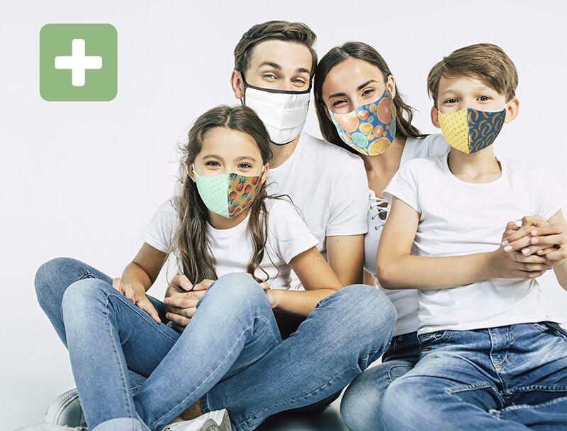 Hygiene-Kollektion