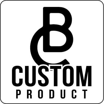 Be Creative Custom