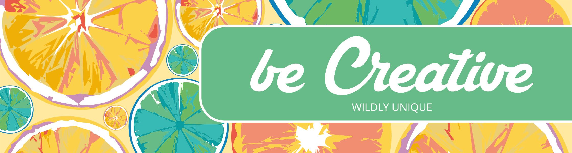 Découvrez notre nouveau catalogue digital BE CREATIVE !