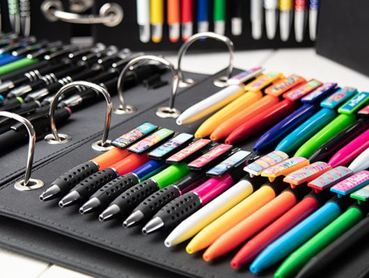 Campionario di penne COOL
