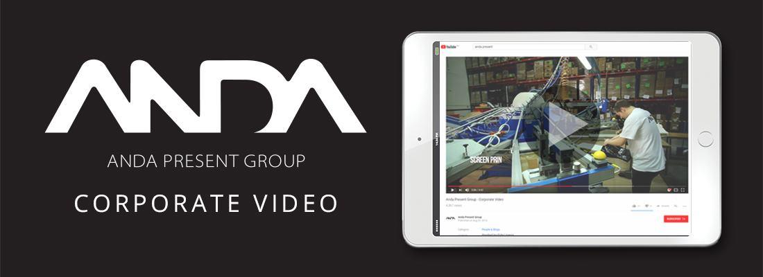 Corporate video