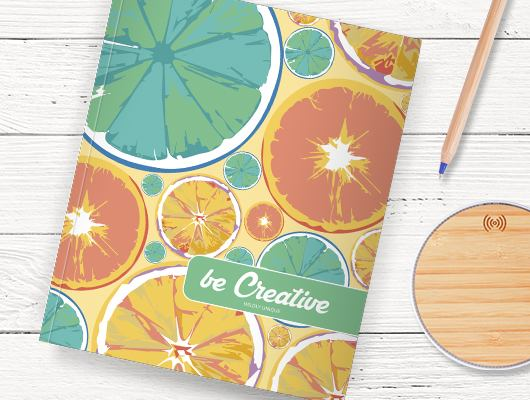 BE CREATIVE 2019 catalogue