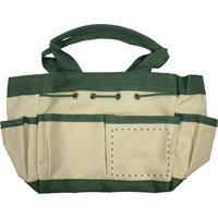 III. Back of bag - right pocket