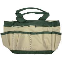 II. Front of bag - left pocket