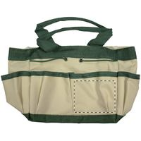 I. Front of bag - right pocket