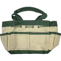 IV. Back of bag - left pocket