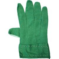 X. Right glove - outer
